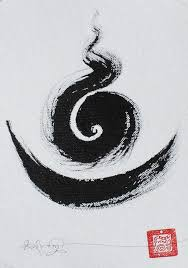 sun and moon bindu original tashi mannox print store