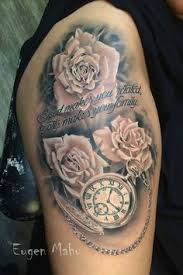 image result for tribal rose tattoo cover up tattoos pinterest