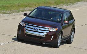 2012 ford edge recalled for ecoboost fuel line damper