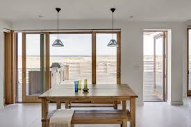 house design inside the house in breezy point a dreamy modern beach house transforms a sandy