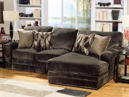 Chenille Sectional Sofa With Chaise The Best Chenille Sectional Sofas With Chaise