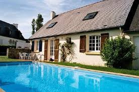 Cottages To Rent With Swimming Pools by Brittany Villas Private Swimming Pool Villas Du Monde