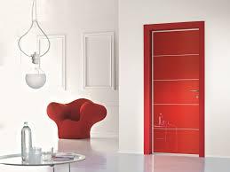 8 Foot Interior French Doors Eighty 8ft Red Gloss Interior Door