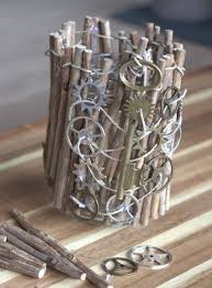 Rustic Home Decor Diy by Diy Glass Jar Decoration Rustic Home Decor