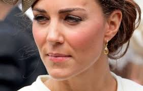 kate middleton s earrings identified kate middleton s 1900 mcdonough christmas earrings