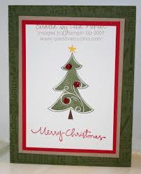 modern christmas card creative cucina