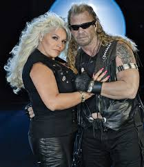 dog the bounty hunter s wife has been diagnosed with throat cancer
