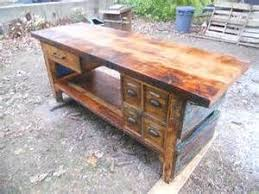 13 best wood kitchen work tables images on pinterest kitchen