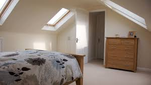 RESTYLE Modern Truss Lofts Yorkshire Loft Conversions Sheffield - Convert loft to bedroom