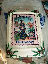 chinese themed birthday cake cakecentral com