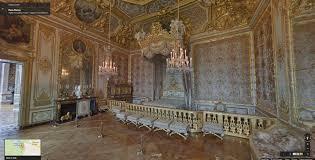 Versailles France Map by Google Maps Van Gogh Marie Antoinette Versailles Art History