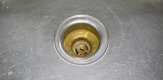 How To Open Bathtub Drain Cover How To Remove And Install A Kitchen Sink Strainer Today U0027s Homeowner