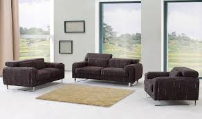 living room without sofa
