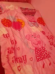 single peppa pig single bedding in gateshead tyne and wear