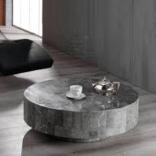 white stone coffee table 15 ideas of stone coffee table