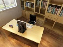 Study Room Interior Pictures 3d Render Interior Of Study Room Stock Photo Picture And Royalty
