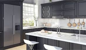kitchen cabinet color ideas what the trending kitchen color schemes for 2021 say about