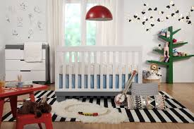 Area Rugs For Nursery Bedroom Nice Gray Babyletto Grayson Mini Crib With Wheel And Cozy