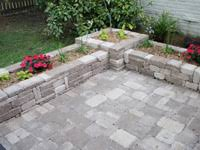How To Make Paver Patio Create Your Own Diy Backyard Patio Paradise Today S Homeowner