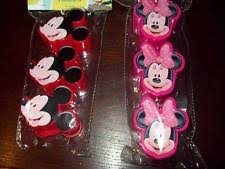 minnie mouse easter egg plastic easter and fillable eggs ebay