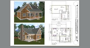 two cabin plans decoration 2 bedroom house plans with loft small bed floor two