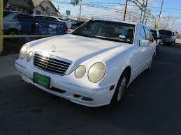 100 2001 Mercedes Benz E320 Owners Manual Mercedes Benz