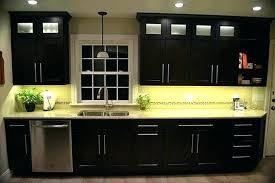 Led Kitchen Cabinet Downlights Kitchen Cabinet Led Lighting Photogiraffe Me