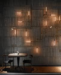 raw interior modlar com restaurant design industrial style