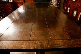 Refectory Dining Tables Home Design Luxury Antique Refectory Dining Table Extending Oak