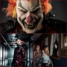 usher halloween horror nights halloween horror nights at universal orlando resort absolutely