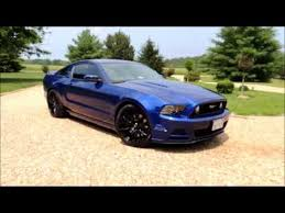 Mustang Gt 2014 Black 2014 Ford Mustang Gt 5 0 Sve Drift Wheel Review Black 19x9 5 From