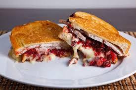 10 best turkey cranberry sandwich recipes