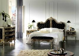 Romantic Bedroom Sets by Bedroom Licious Gothic Furniture Style Black Set Girly