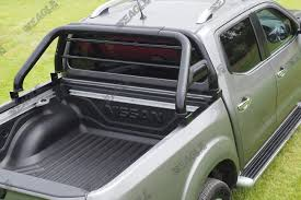 mitsubishi strada 1995 mitsubishi l200 black roll bar styling bar stainless steel 2006
