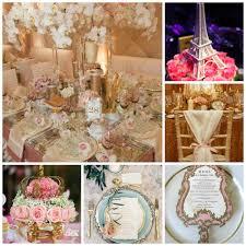 let them eat cake marie antoinette wedding theme perfect details