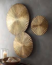 wall decor sculptures home interior decor ideas