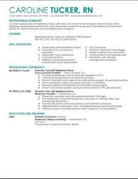 nursing resume exles 20 best resume images on rn resume sle resume and