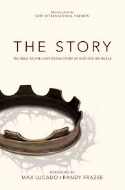 niv the story ebook by zondervan on ibooks