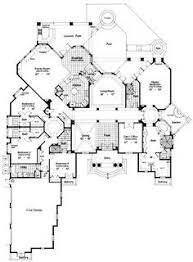 luxury master suite floor plans first floor plan of florida luxury mediterranean house plan 63079 i