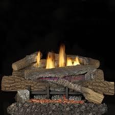 propane fireplace logs binhminh decoration