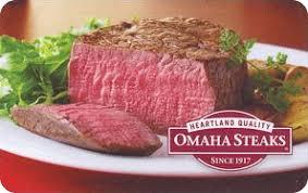 omaha steaks gift card birthday gift guide blue mountain
