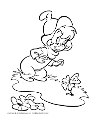 halloween witch coloring pages good witch wendy honkingdonkey
