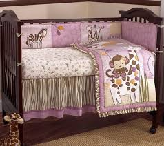 Girls Bedding Purple by 25 Baby Bedding Ideas That Are Cute And Stylish
