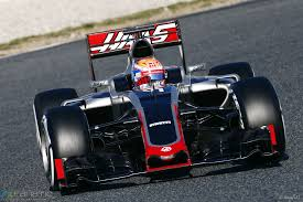 just when f1 needed a good news story here comes haas f1 fanatic
