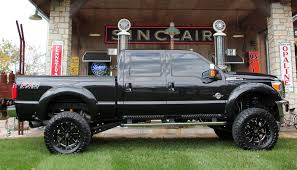 Ford F250 Pickup Truck - truck yeah the finished 2012 ford f250 crew cab short bed a lift