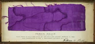 Mauve Color by Making Color