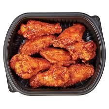 sweet n spicy breaded chicken wings wegmans