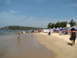 goa beaches 35 best beaches in goa you want to visit