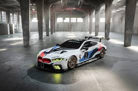 bmw car racing bmw s race car previews upcoming 8 series coupe autoguide