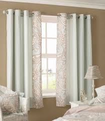 Linen Curtains With Grommets Enchanting Curtains Ideas For Living Room Using White Linen